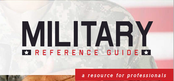 Military Reference Guide Icon